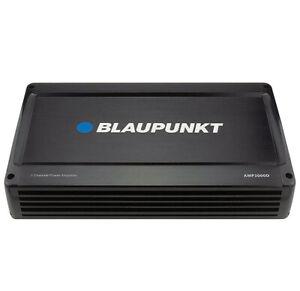 BLAUPUNKT AMP3000D Blaupunkt 3000 Watt Max Monoblock Amplifier
