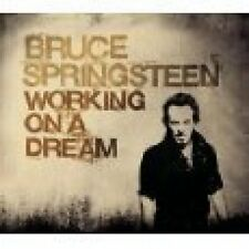 Bruce Springsteen Working on a dream (US, 2008) [Maxi-CD]