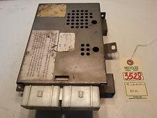 1999 Dodge Caravan Body Control Module BCU BCM OEM 4686930 #3528