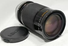 Canon FD fit Kiron Precision 28-105mm 1:3.2-4.5, 1:4 Macro lens, FD camera mount