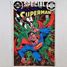 Superman Special - No. 3 - DC Comics Inc. - 1985 - No Reserve!