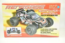 IMX 18010 RENEGADE 1/10TH SCALE 4WD ELECTRIC POWER READY TO RUN TRUGGY