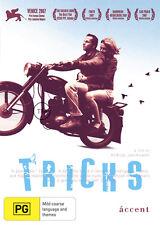 Tricks (DVD) - ACC0118