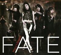 Marys Blood - Fate [CD]