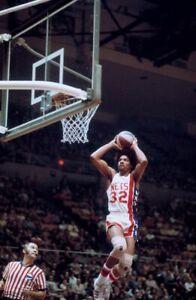 DR J JULIUS ERVING Poster NBA National Basketball Poster [24 x 36] Inch 1