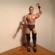 CHRIS JERICHO le champion WWE wrestling legend FIGURE by MATTEL wwf aew wcw ecw