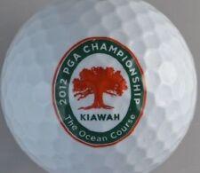 3 Dozen (PGA 2012 Ocean Course Logo) Titleist Pro V1 X Mint / AAAAA Golf Balls
