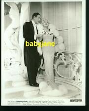 MAE WEST IVAN LEBEDEFF VINTAGE 8X10 PHOTO 1935 NOW I'M A LADY AKA GOIN' TO TOWN