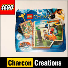 LEGO Chima: CHI Waterfall - Set 70102 (NEW in sealed packaging)