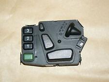 Mercedes Driver Control Power Seat Switch Memory E320 E300 320 300 E 2108208910