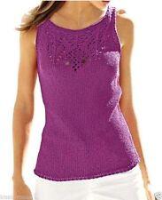 Ärmellose Damenblusen, - tops & -shirts für Business HEINE