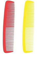 "Giant Comb Plastic Novelty Prop for Circus Clown Fancy Dress Access 14"" x 3"""