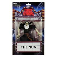 Neca TOONY TERRORS THE NUN Conjuring Universe IN HAND