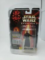 Hasbro Star Wars Episode 1 Darth Maul Sith Lord Action Figure with Lightsaber