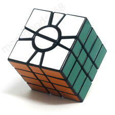 New 4-Layers Magic Cube Pro Game puzzle Ultra-Smooth Speed Twist Toy Gift