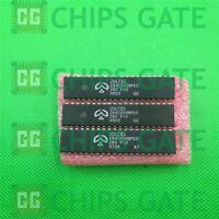 2PCS Z84C2008PEC(Z80PIO) Encapsulation:DIP40,NMOS/CMOS Z80 PIO PARALLEL