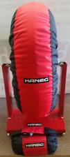 125 - Moto 3: Kaneg Red-Back 2 Stage Motorcycle Race & Track Tyre Warmers