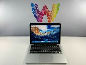 ✺ 2015/2016 Apple MacBook Pro 13 i7 3.1GHz RETINA ULTIMATE ✺ 16GB RAM 2TB SSD ✺