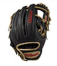 "Wilson 2019 A1000 PF88 Pedroia Fit (11.25"") Baseball Glove"