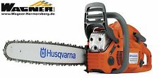 HUSQVARNA 455 Rancher Kettensäge 38cm Schwert 9650301-15 Benzinkettensäge