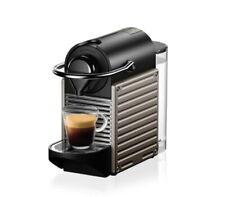 Nespresso Pixie C61 Compact 19bar 0.7L 1150W Auto-Off 11x24x33cm Red ** 220V **
