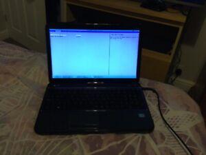 Hp Pavilion G6 Laptop Computer Spares Or repairs
