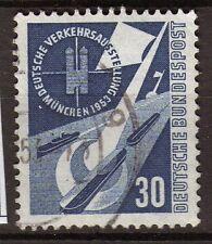 Allemagne 1953 N°56 30p Bleu. P367