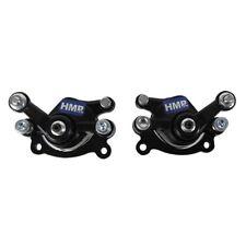 HMParts Pocket Bike Mini Cross Bremssattel hinten und vorne