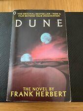 Dune The Novel By Frank Herbert 1984