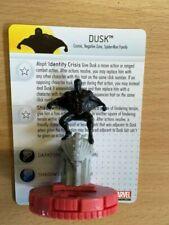 Marvel HeroClix - Amazing Spider-Man: #052 Dusk (Chase