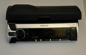 GENUINE KENWOOD KMR-D765BT MARINE CD RECEIVER FACEPLATE - NICE - FACEPLATE ONLY