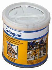 Water Stop - Wasserstop - Coltogum® - streichbare Dichtmasse - grau - 750ml