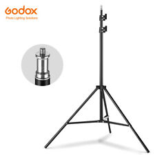 6.5ft 1/4 Screw Light Stand Tripod For Photo Studio Softbox Video Flash Stand