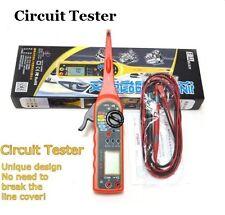 Multi-function Automobile Circuit Tester Car Auto Power Electric Circuit Tester