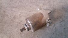 Piaggio Fly 125 - Leader Engine - Starter Motor