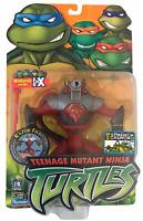 Teenage Mutant Ninja Turtles Razor Fist Action Figure Playmates 2004 NEW MOSC