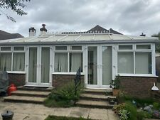 More details for conservatory used upvc