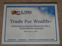 Oliver Velez - Trade for Wealth Book simpler options trading for day traders