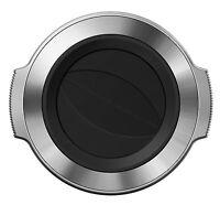 OLYMPUS Lens Cap Auto Open LC-37C SLV Silver for 14-42mm F3.5-5.6 EZ