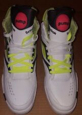 MEN'S REEBOK PUMP TWILIGHT ZONE BASKETBALL SHOES SIZE 11.5 NEW WITHOUT BOX