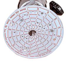 Jasper 400J Model 400 Router Circle Cutting Jig