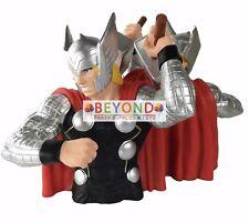 Thor Bust Bank Money Coin Bank Marvel Piggy Bank 3D Toy Figure  Bank