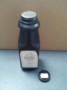 Polvere per Rigen. Toner Laser BK 90gr. BROTHER TN-200 HL 700 PWB01