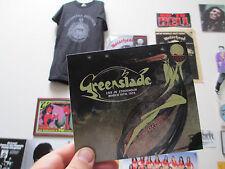 GREENSLADE Live in Stockholm March 10th 1975 CD Prog Rock Lawson,Mcculloch