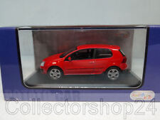Potatocar : VW Golf 5 GTi Rood 3drs   1:43 New