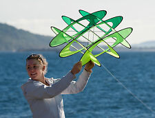 "Kite EO 6 Citrus 13"" x 30"" x 18"" Expandable Box Kite, Winder..22... PRISM 83507"