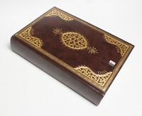 1718 Piri Reis Kitab-i Bahriye Facsimile Islamic Handwritten Manuscript Book old
