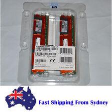 HP 4GB (2x2GB) Fully Buffered DIMM PC2-5300  DDR2 Memory Kit 397413-B21