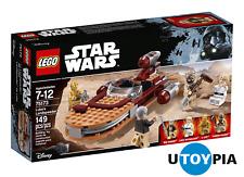 "LEGO 75173 STAR WARS - Luke's Landspeeder�""�"
