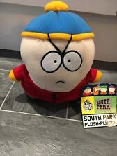"SOUTH PARK CARTMAN 9 "" PLUSH SOFT TOY WITH TAG"